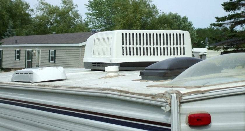 Replace Rooftop Vents Breathers Rving