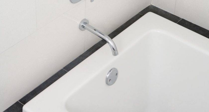 Replace Tub Overflow Gasket