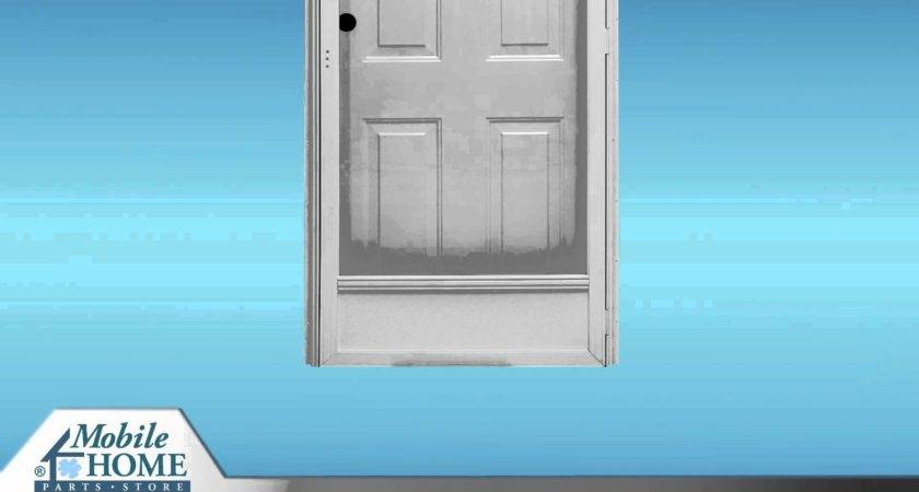 Replacement Doors Mobile Home Exterior