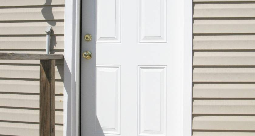 Replacement Doors Mobile Home