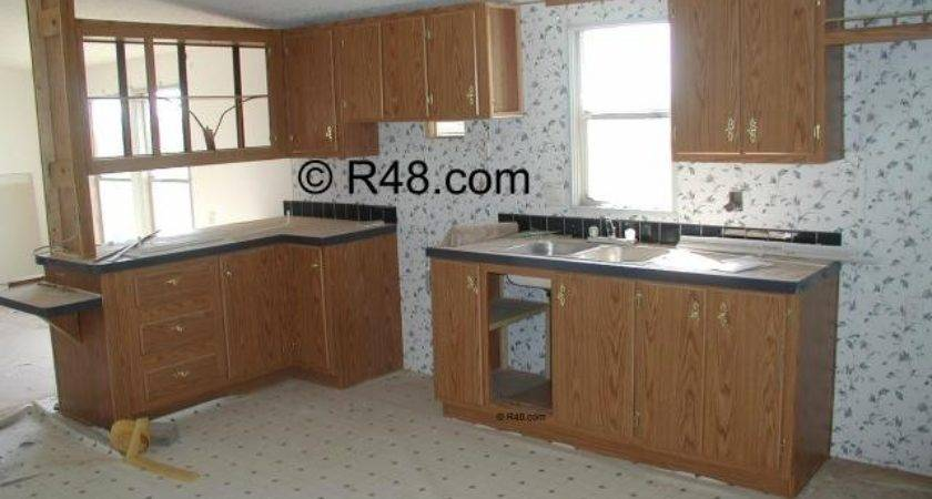 Replacement Kitchen Cabinets Mobile Homes Best