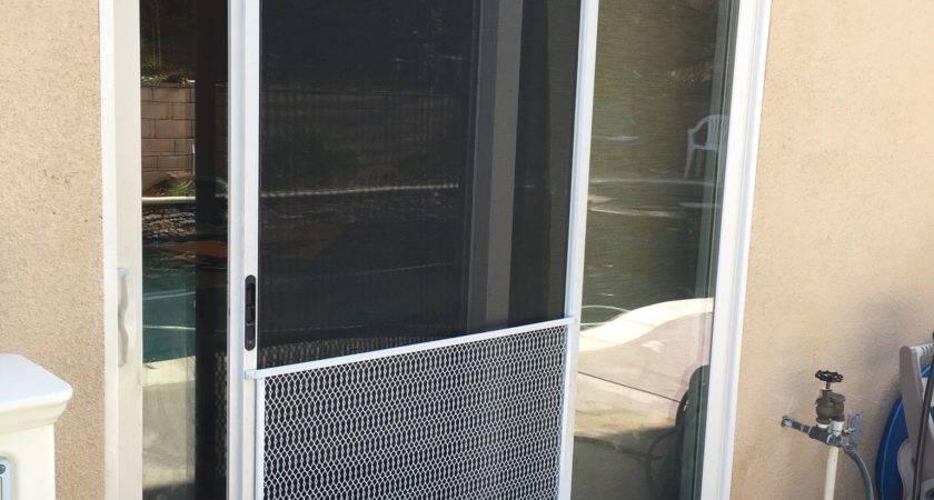 Replacement Sliding Patio Doors Door Lowes Security