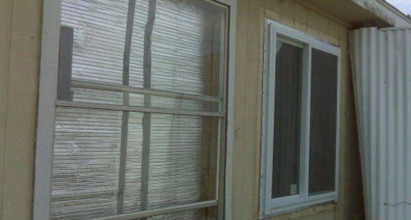 Replacement Windows Mobile Homes Photos
