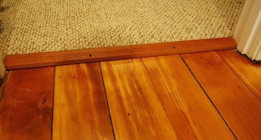 Replacing Carpet Hardwood Change Carpeted Stairs