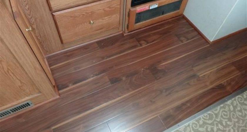 Replacing Carpet Laminate Flooring