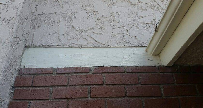 Replacing Dry Rot Wood Siding Job Too Small Handymen