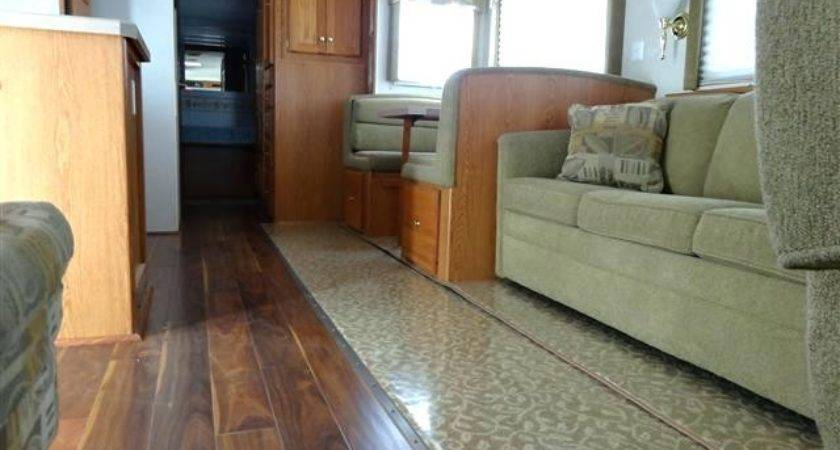 Replacing Flooring Thefloors