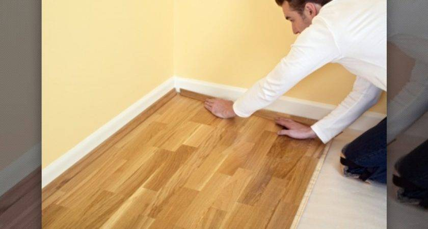 Replacing Laminate Floor Planks Matttroy