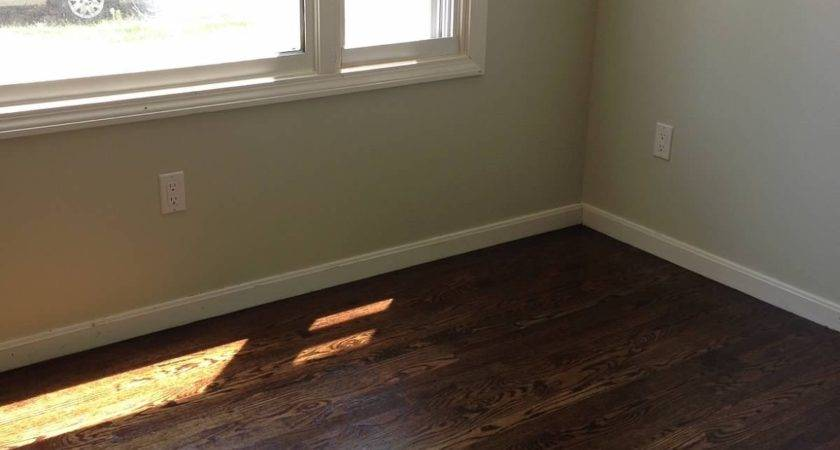 Replacing Old Laminate Floor New Hardwood Floors