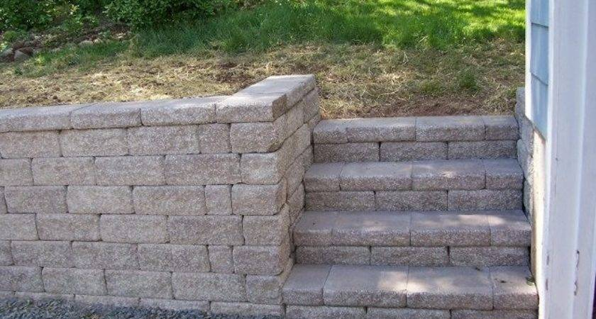 Replacing Railroad Tie Wall Country Landscaping Llc