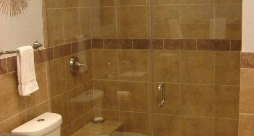 Replacing Tub Walk Shower Designs Frameless