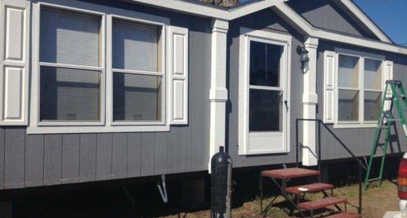 Repo Sale Double Wide Wind