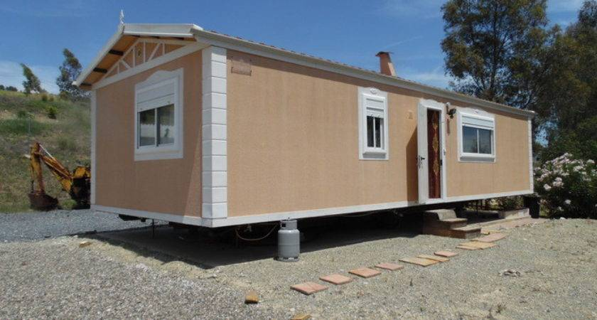 Resale Mobile Home Sale Camping Park Pizarra