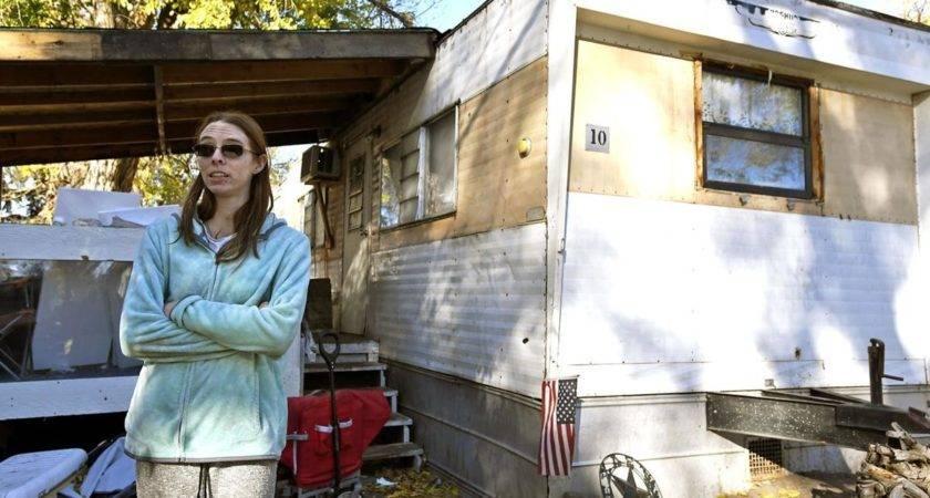 Residents Large Missoula Trailer Park Get Eviction