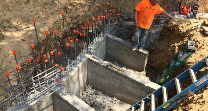 Retaining Wall Construction Piedmont All Access