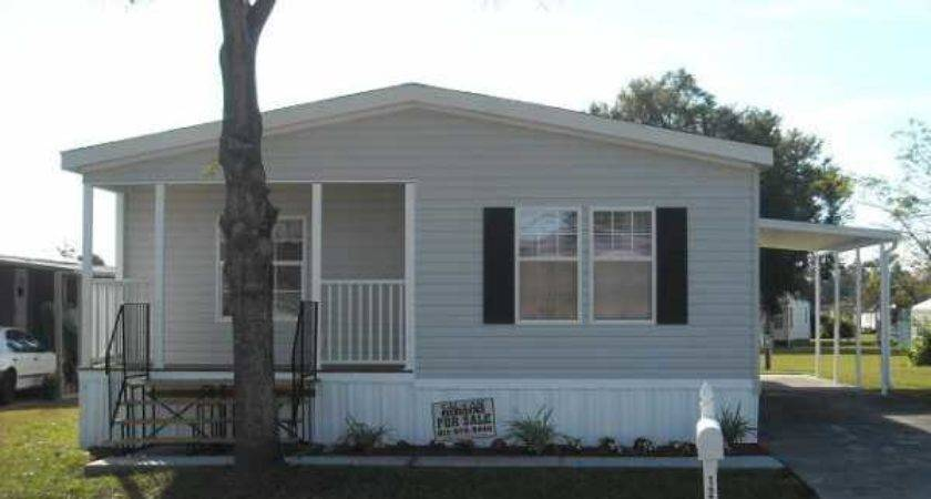 Retirement Living Horton Mobile Home Sale Tampa
