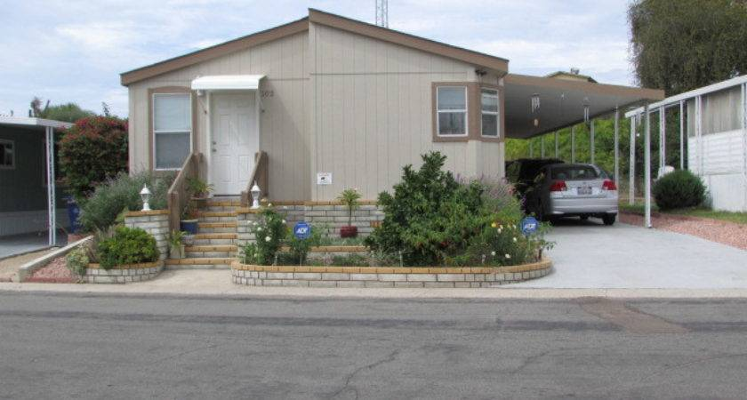 Retirement Living Manufactured Home Sale San Diego - Get ...
