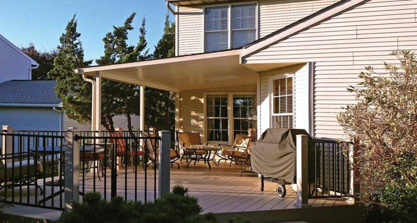 Retractable Awnings Porch Patio Covers Enclosures