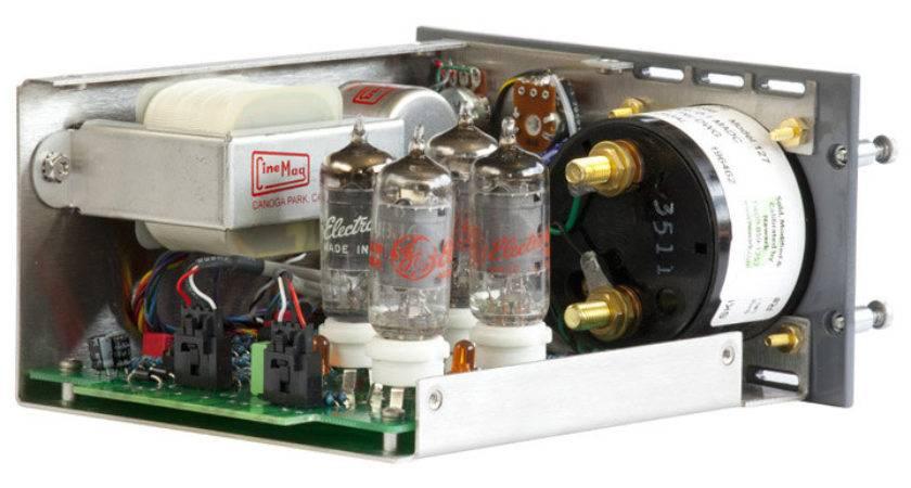 Retro Instruments Doublewide Tube Compressor