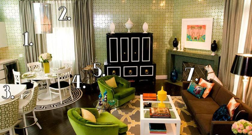 Retro Interior Design Pixshark