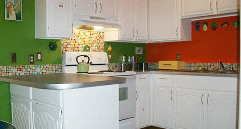 Retro Remodel Kitchen Renovation