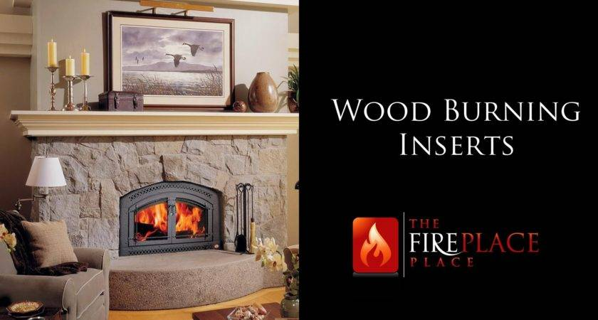 Retrofit Wood Burning Fireplace Inserts Atlanta