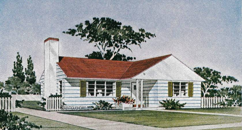 Revere Ranch Style Home House Plans Liberty