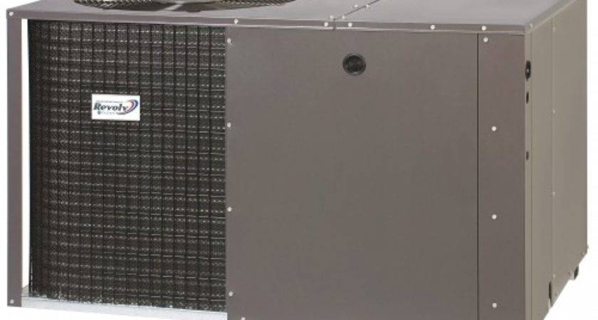 Revolv Seer Ton Packaged Air Conditioner Star