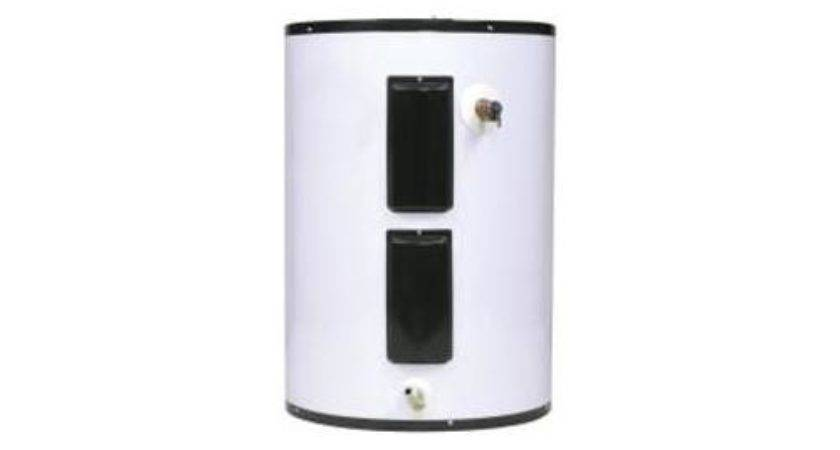 Richmond Gallon Gas Water Heater Mobile Homes Usa Ideas
