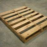 Riding Carz Boyz King Sized Pallet Bed