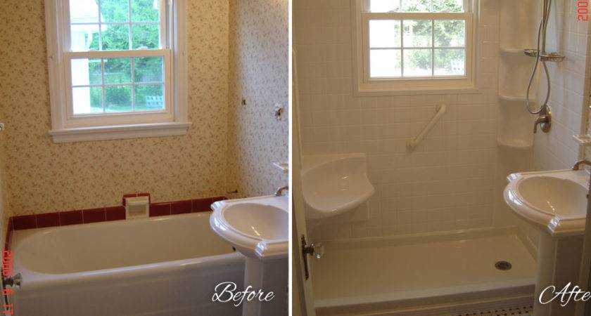 Right Way Shower Replacement Bath Decors