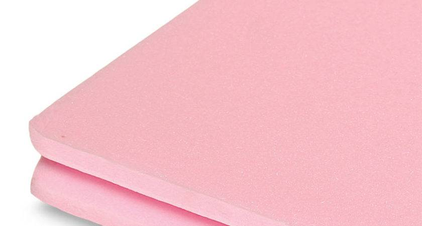 Rigid Insulation Foam Board Discount