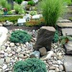 River Rock Landscaping Ideas Home Decorating Tips