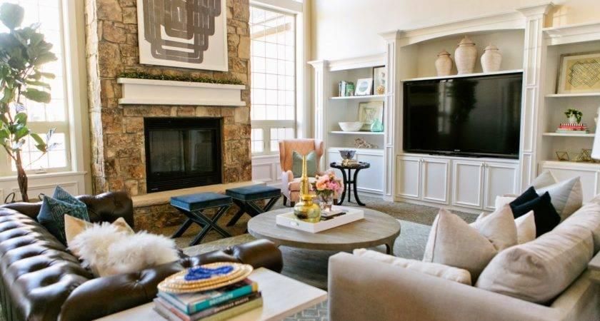 Riverside House Living Room Reveal Jade
