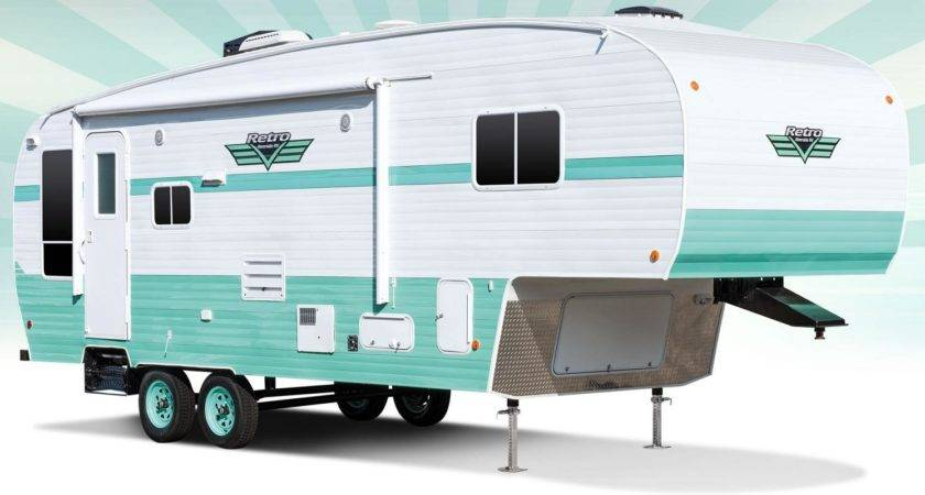 Riverside Lightweight Travel Trailers Fifth Wheels