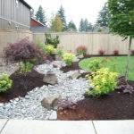 Rock Landscaping Ideas Front Yard Jbeedesigns Outdoor