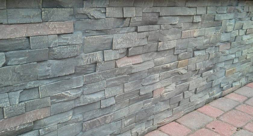 Rock Panels Interior Walls Joy Studio Design
