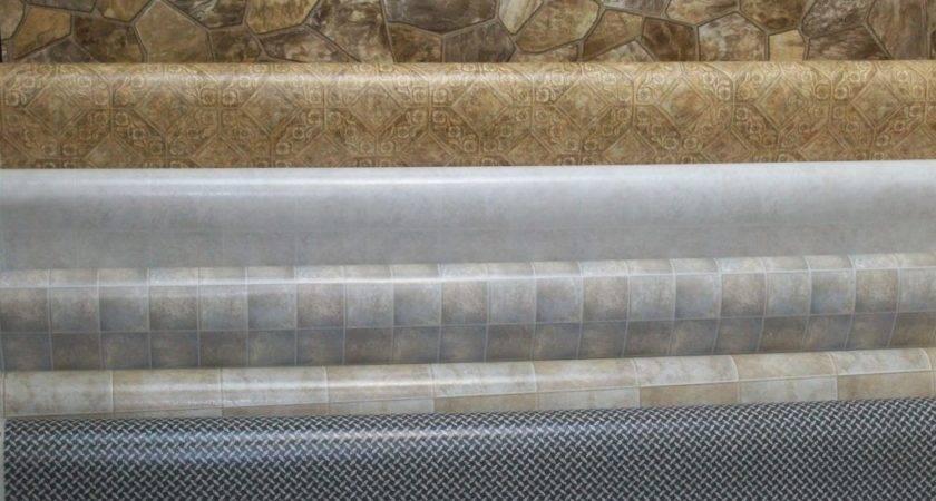 Roll Out Flooring Vinyl Wood Floors