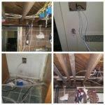 Romex Wire Safer Alternative Knob Tube