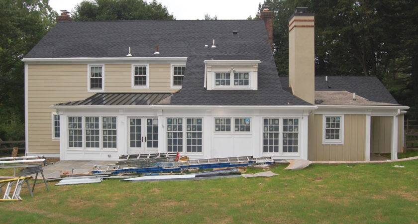 Roof Additions Design Shed Sun Room Addition