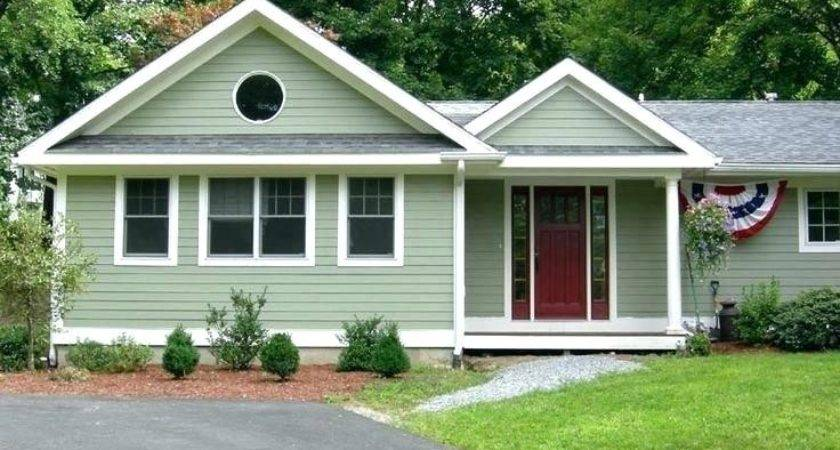 Roof Additions Flat Addition Hip Colonial