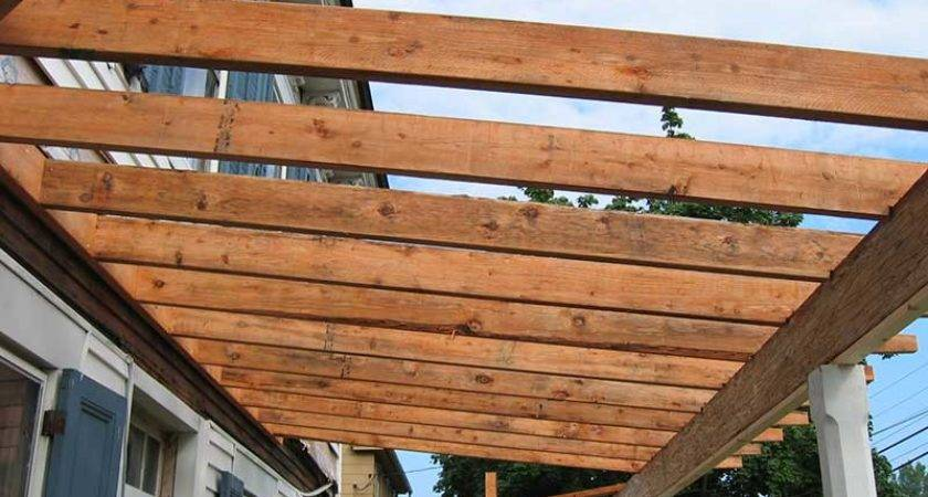 Roof Deck Framing Kaller Sons Contractors