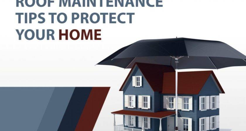 Roof Maintenance Tips Protect Your Home