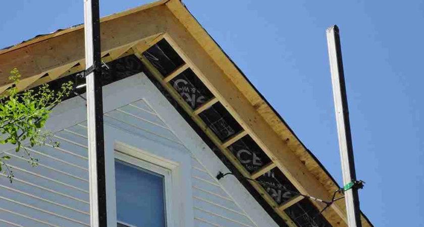 Roof Overhangs Smalltowndjs