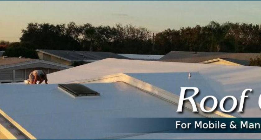 Roof Overs Mobile Homes Roofovers