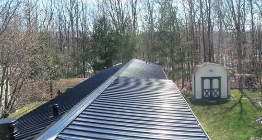 Roof Repair Cost Mobile Home