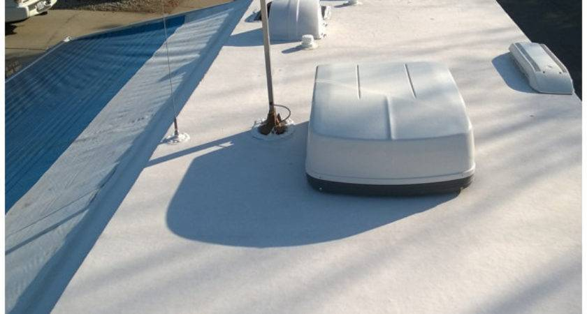 Roof Repair Forum Liquid Rubber Only
