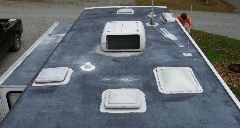 Roof Repair Liquid