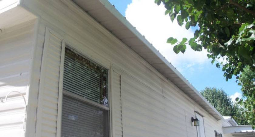 Roof Repair Mobile Home Cost