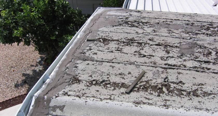 Roof Repair Mobile Home Materials
